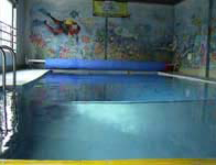 Lancing Swimming Pool